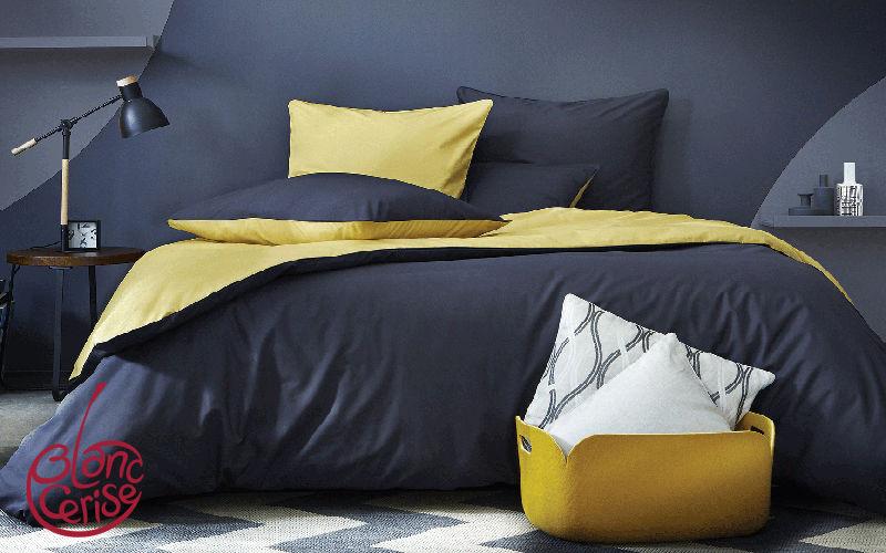 BLANC CERISE Parure lenzuola Completi letto Biancheria  |