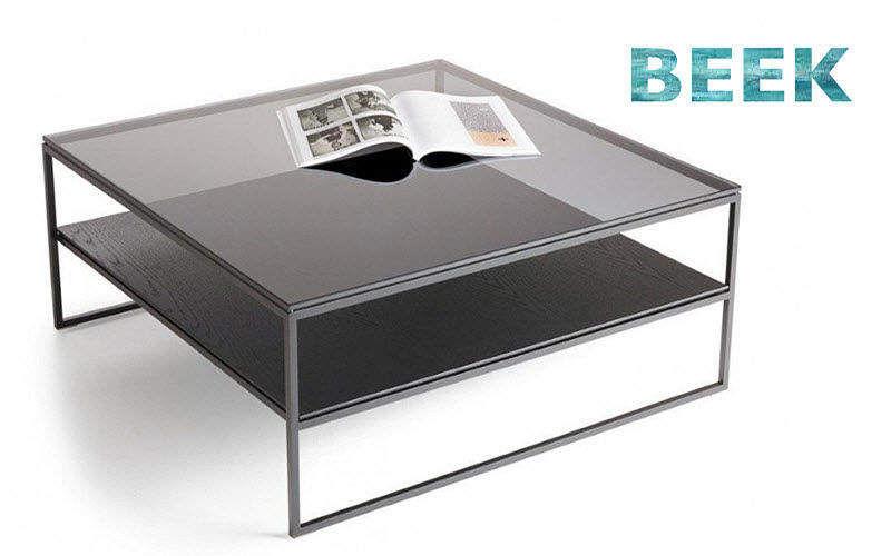 BEEK Tavolino soggiorno con ripiano Tavolini / Tavoli bassi Tavoli e Mobili Vari  |