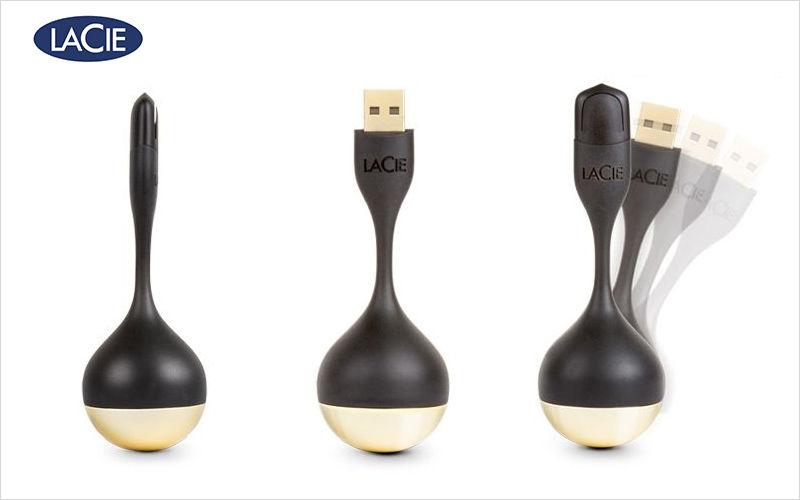 LACIE Chiavetta USB Materiali per ufficio High-tech  |