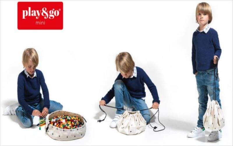 PLAY and GO Sacco per giocattoli Varie giochi giocattoli Giochi e Giocattoli  |