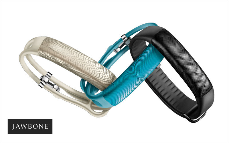 JAWBONE Braccialetto collegato Varie fitness Fitness  |