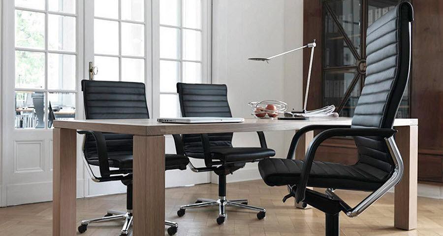 Wilkhahn Poltrona ufficio Sedie e poltrone per ufficio Ufficio  |