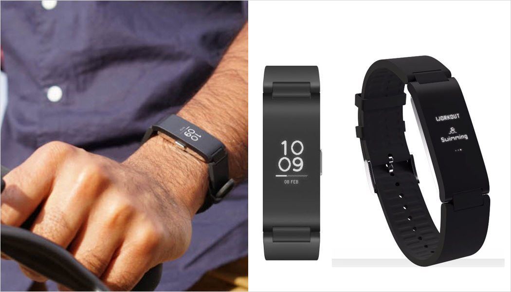 Withings Europe Braccialetto collegato Varie fitness Fitness  |