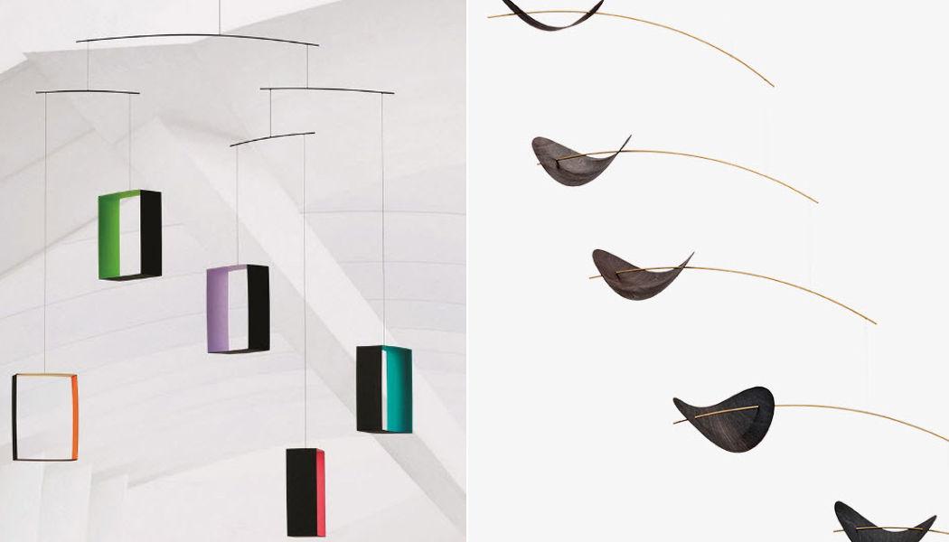 FLENSTED MOBILES Mobile (decorazione sospesa) Mobili con bilanciere Oggetti decorativi  |