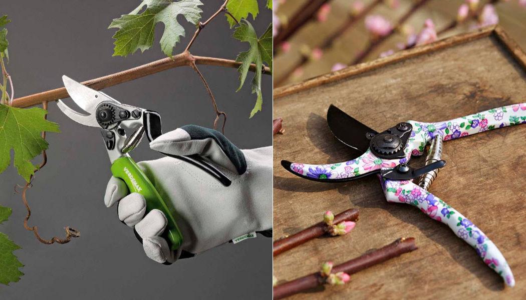 Verdemax Cesoie da giardino Giardinaggio Varie Giardino  |