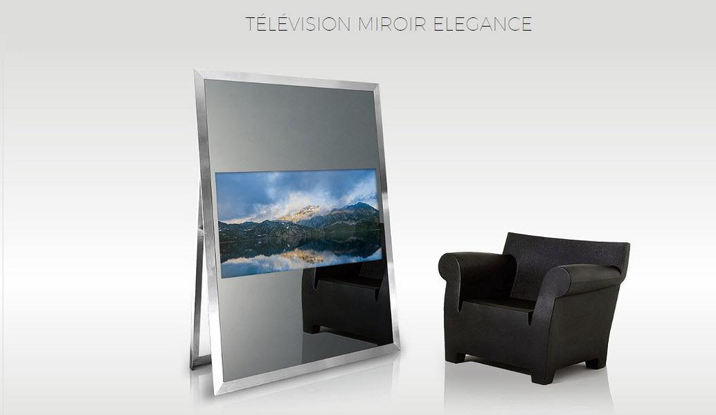 OX-HOME TV - specchio Televisori High-tech   