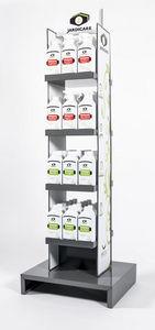 HEOL-COMMERCIALISATION - jardicare - Trattamento Alluminio