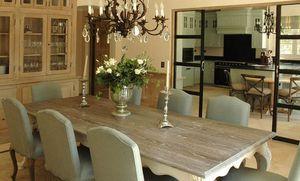 D&k Interiors Progetto architettonico per interni - Sala da pranzo