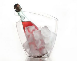Secchiello per ghiaccio