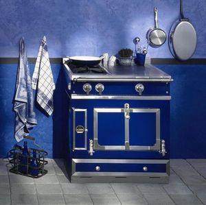 La Cornue Gruppo cottura doppio forno