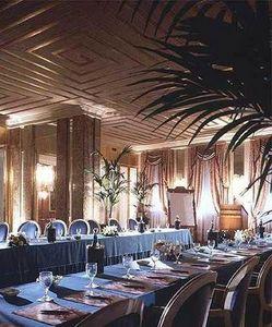 Royal Ermitage Evian Idee: sale convegni albergo