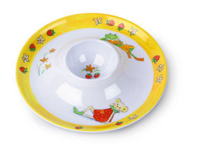 Egmont Toys Piatto per uova