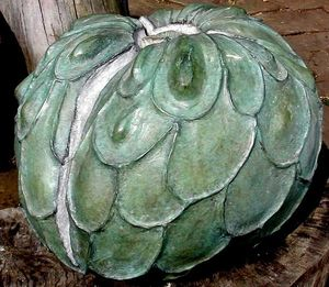 Kaleidoscope Arts Scultura vegetale