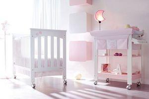 Cameretta neonato 0-3 anni