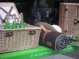 Impacct Coperta da picnic