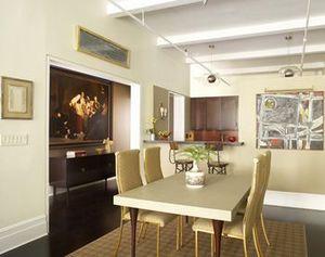 BARRY GORALNICK ARCHITECTURE DESIGN -  - Progetto Architettonico Per Interni