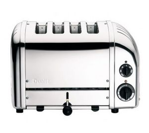 Dualit - 4 slot newgen toaster - Tostapane