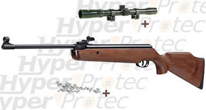 Armurerie Hyperprotec - perfecta 55 - Carabina E Fucile