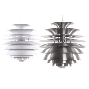 KOKOON DESIGN - suspension design apollo - Lampada A Sospensione