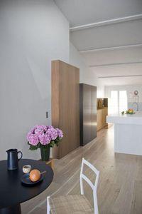 RMGB -  - Progetto Architettonico Per Interni