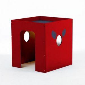 MOOSE LES CABANES -  - Casetta Da Giardino Per Bambini