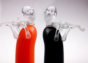 Stiklo Paslaptis -  - Figurina