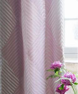 Designers Guild - marquisette - pale rose - Tessuto D'arredamento