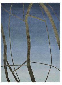 Deirdre Dyson - twilight - Tappeto Moderno