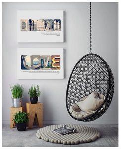 ALFAGRAM -  - Quadro Decorativo