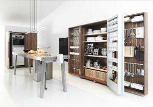 Bulthaup - l'atelier - Cucina Componibile / Attrezzata
