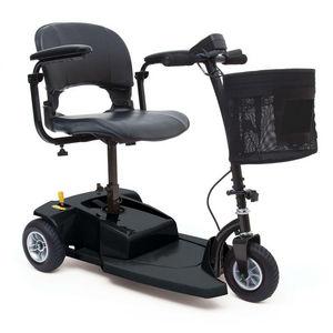 HESTEC -  - Scooter Elettrico
