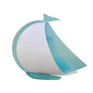 Rosemonde et michel  COUDERT - bateau - Lampada A Sospensione Bambino
