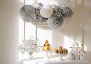SOUS LE LAMPION -  - Decorazione Natalizia