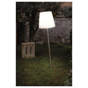 SLIDE - lampadaire slide à planter - Lampada Da Terra