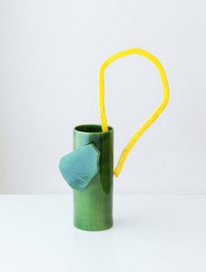 VITRA - découpage - Vaso Decorativo