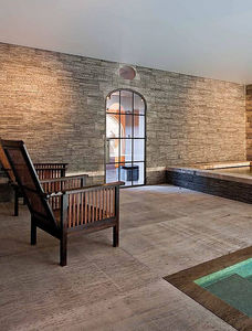 DOMINIQUE DESIMPEL -  - Progetto Architettonico Per Interni