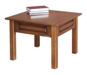 LA MAISON PLUS -  - Tavolino Quadrato
