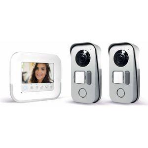 AVIDSEN - visiophone 1419146 - Videotelefono