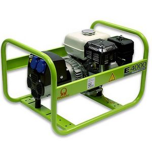 Pramac Accessoires Pour Cables Et Chaines -  - Gruppo Elettrogeno