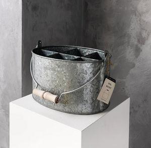 HUMDAKIN - iron bucket - Secchio Per Pulizie