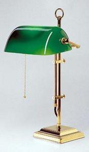 Berliner Messinglampen -  - Lampada Da Tavolo