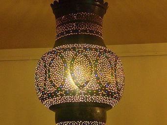 Decoración Andalusí -  - Lanterna