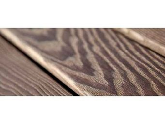TEKABOIS - lame terrasse bois - Pavimento Per Terrazzo