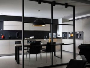 Atelier De Saint Paul -  - Cucina Moderna