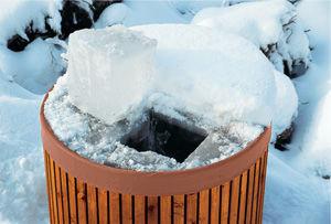 Ideanature - cuve a eau 600 - Contenitore Compostaggio