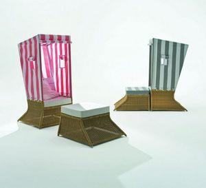Bonacina Pierantonio -  - Cabina Da Spiaggia