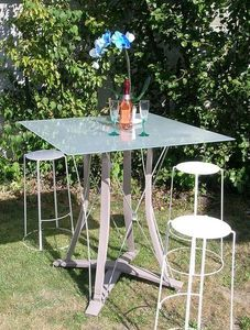 Douelledereve -  - Tavolino Alto