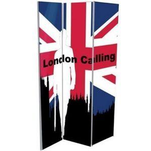 International Design - paravent london - Paravento Separé