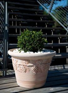 POTERIE GOICOECHEA -  - Vaso Da Giardino