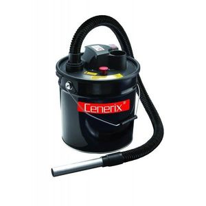 RIBITECH - aspirateur à cendre cenerix ribitech - Aspiracenere